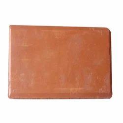 Plain Clay Cladding Tile