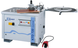 HOMAG Manual Edge Banding Machine
