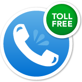 Toll Free Service Number