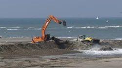 Construction Sand, Grade Standard: A, Packaging Type: 40kg