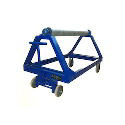 Batch Roll Trolley