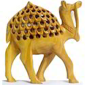Camel Carving Statue