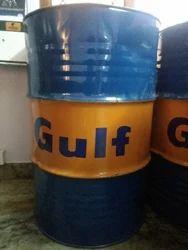 Gulf Lubricating Oil