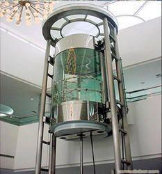 Hydraulic Lift Elevators