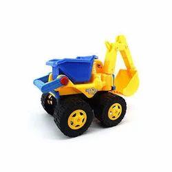 Inertia Power Toy