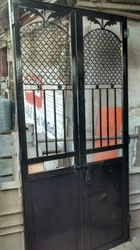 Door Fabrication Services