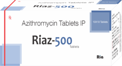 Azithromycin 500 Mg Tablets