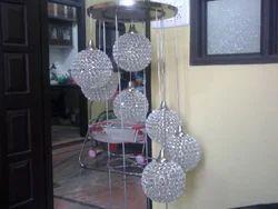 Crystal Hanging Chandelier