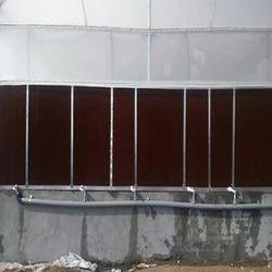 Apex Evaporative Cooling Pad, 1500mm x 600mm x 100mm
