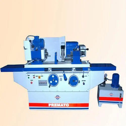 Ceramic Material Grinding Machine
