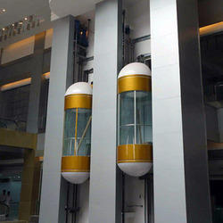 Commercial Capsule Lift