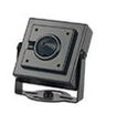 Pinhole Metal Body Camera