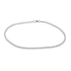 Silver Payal