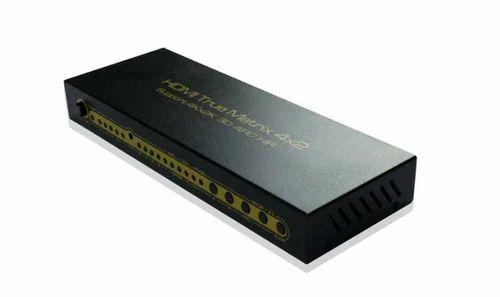 Hdanywhere 4x2 matrix software