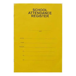 school attendance register madhu printers manufacturer in delhi
