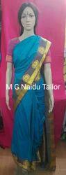 Pre Stitched Saree