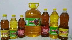 Fssai approved Sesame Oil
