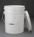 5 Litre Oil Bucket