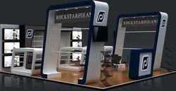 3D Stall Design