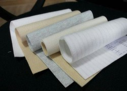 Air Filter Making Fabric