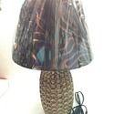 RP 6060 Shade Lamp