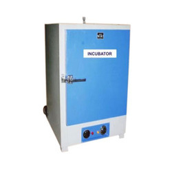 Bacteriological Incubator (Bottom Heater)