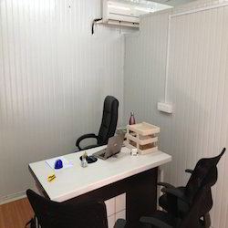 Advance Modular Offices