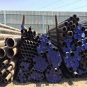 Alloy Seamless Pipes