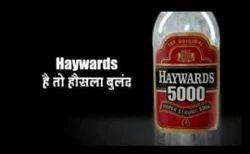 Haywards Soda, Packaging Size: 500 Ml