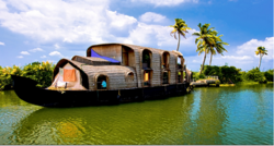 Alappuzha Backwater Tour