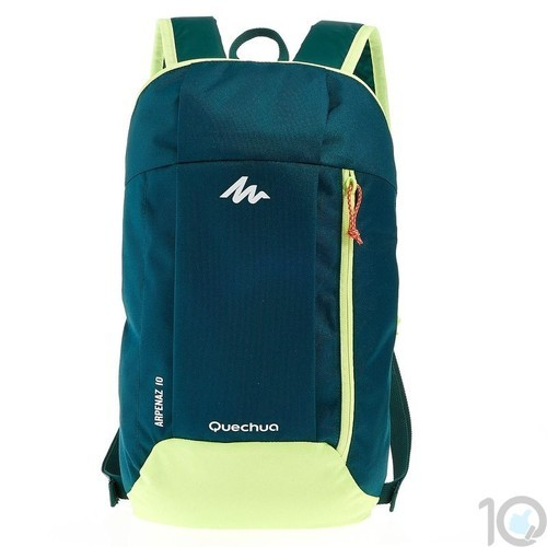 a65153392 Backpack   Rucksack - Quechua Arpenaz 10L Backpack Retailer from Thane