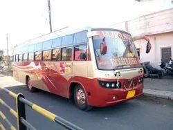 Non AC Bus Rental