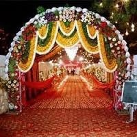 Wedding decoration items in bengaluru wedding flower decoration services junglespirit Image collections