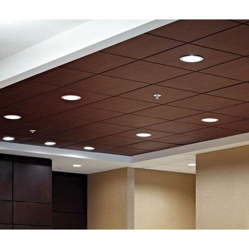 Water Proof PVC False Ceiling, Rs 80 /square feet, Concept ...