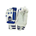 Red Rock Zipper Cricket Batting Gloves, Size: 39 - 45 Cm