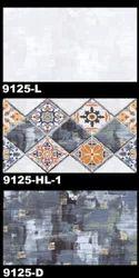 10x18 Digital Wall Tiles