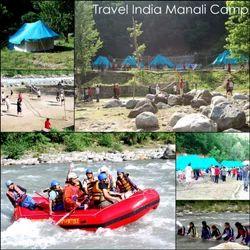 Manali Adventure Tours