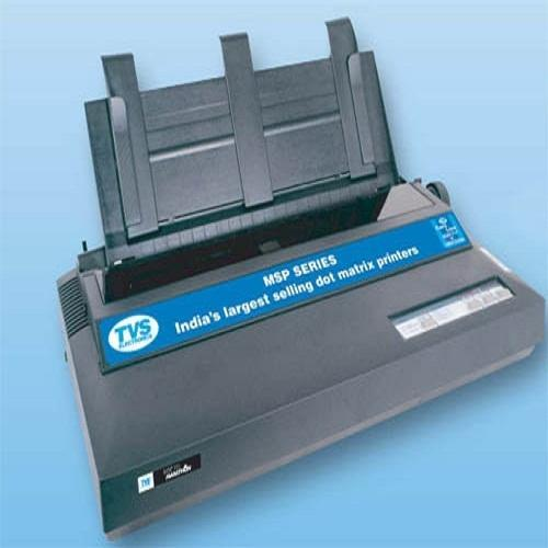 TVS MSP 450 CHAMPION DOT MATRIX PRINTER WINDOWS 8 DRIVERS DOWNLOAD
