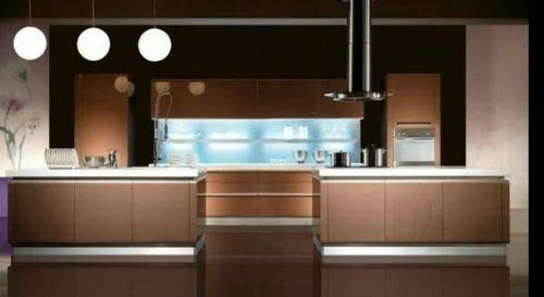 Modular Kitchen Interior Designers