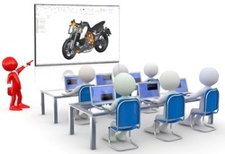 CAD Training Service