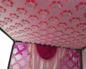 Ceiling Parda Shamiyana