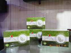 DXN Lingzhi Green Dip Tea (25 Sachet), Packaging Type: Standard For Domestic Use