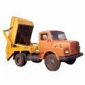 Hydraulic Dumper Placer, Qeedp- 6lch