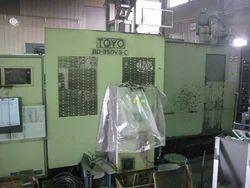 350 Ton Toyo