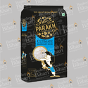 Premium Basmati Rice Packaging Bag