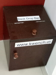 Drop Boxes Suggestion Box Latest Price Manufacturers Suppliers