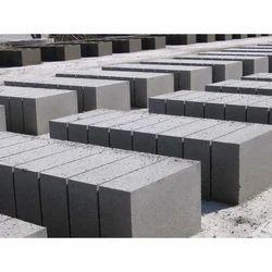 Cement Concrete Block 8 Inch