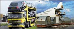International Express Cargo Service