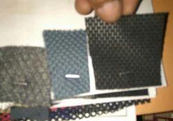 58-60 Plain Cambrelle Non Woven Synthetic Lining Fabric, GSM: 100-150