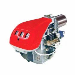 RL M Series Modulating Light Oil Burner